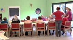 Herzliche Einladung  zur feierlichen Eröffnung der Seniorentagespflege St. Peter